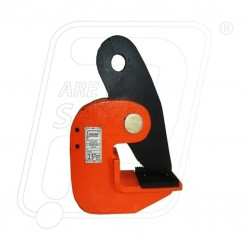 Horizontal plate lifting clamp 2 Ton Ferreterro