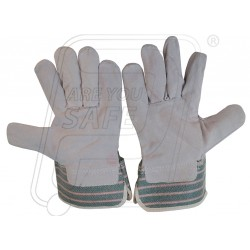 Hand gloves leather canadian