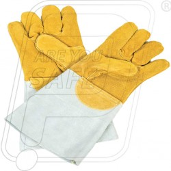 Hand gloves heat resistance H044K