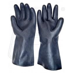 Hand gloves neoprine NE 282 B Mallcom