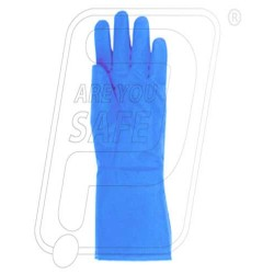 Hand gloves cryogenic CRMA Tiger