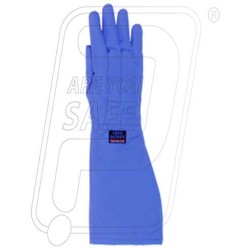 Hand gloves cryogenic CGEI water proof Tiger.