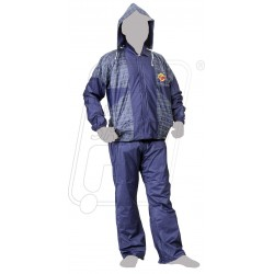 Rain suit light duty Tuff