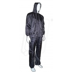 Rain suit heavy duty