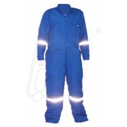 Fire retardant work wear NOMEX 1 Pc.