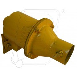 Spark Arrestor for estate car 55 mm