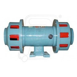 Safety siren horizontal double mounting J1D-100