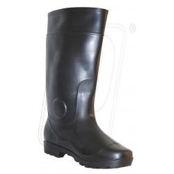 Gum Boot Full 37cm Century Inside Lining