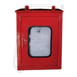 Fire hose box MS 425 X 625 x 225 mm. Single door