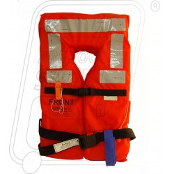 Marine life jacket 150 N buoyancy