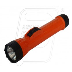 Flame proof safety torch bright star