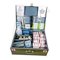 First aid kit C type