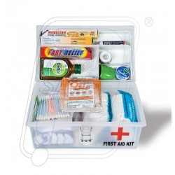 First aid kit O type