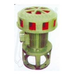 Safety siren vertical single mounting J3V-200