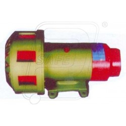 Safety siren horizontal single mounting J1S-150