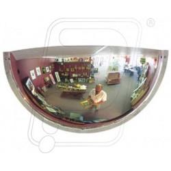 """Half Dome mirror 18"""""""