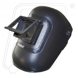 Welding helmet screen PVC flip up