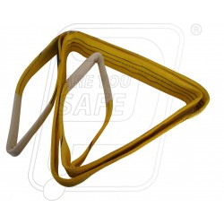 Polyester eye & eye webbing sling 3 Ton
