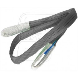 Polyester eye & eye webbing sling 4 Ton