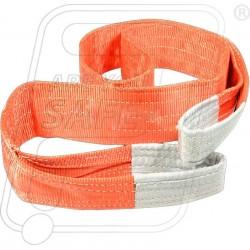 Polyester eye & eye webbing sling 10 Ton