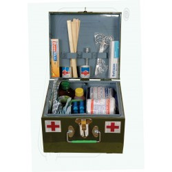 First aid box A type