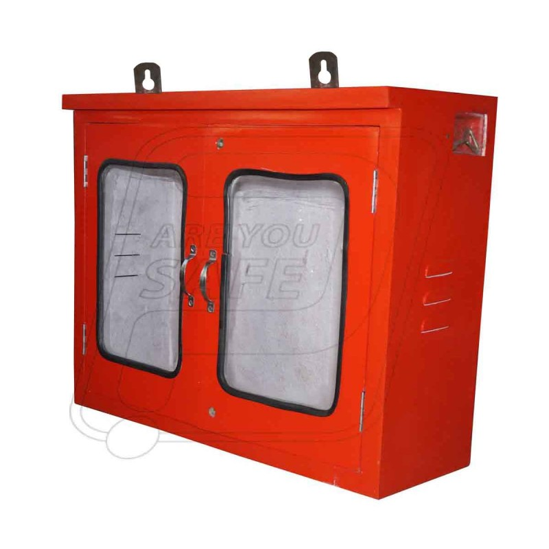 Protector Firesafety India Pvt Ltd Fire Hose Box