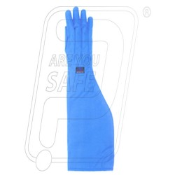 Hand gloves cryogenic CGSI water proof Tiger.
