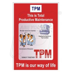 TPM is our way of life