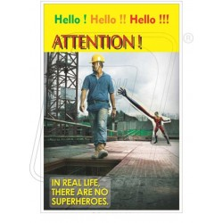 Hello! Attention