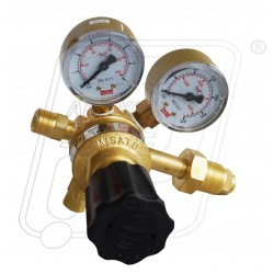 S.S. & D.G. regulator Oxygen Misatu