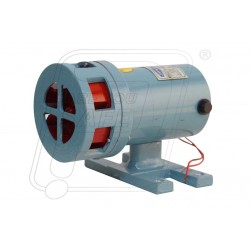 Safety siren horizontal single mounting J1S-50