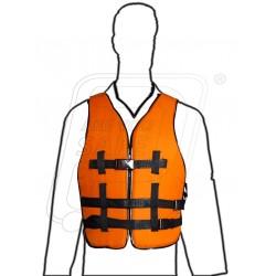 Life vest jacket (Work vest jacket)