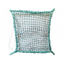 Safety net braided 10 M X 5 M