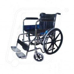 Foldable Wheel Chair