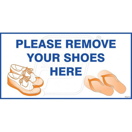 46c7b2fa82c3 Protector Firesafety India Pvt. Ltd. - Please remove your shoes here in  Ahmedabad Gujarat