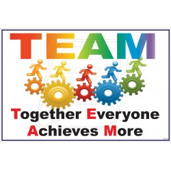 Meaning of TEAM