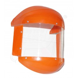 Face Shield Clear 6 X 11 A type (without ring)