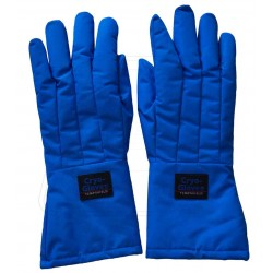 Hand gloves cryogenic CGMI water proof Tiger.
