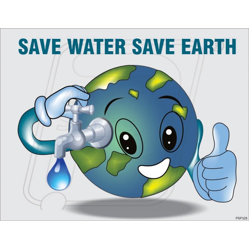 Save Water Save Earth In Ahmedabad Gujarat Protector