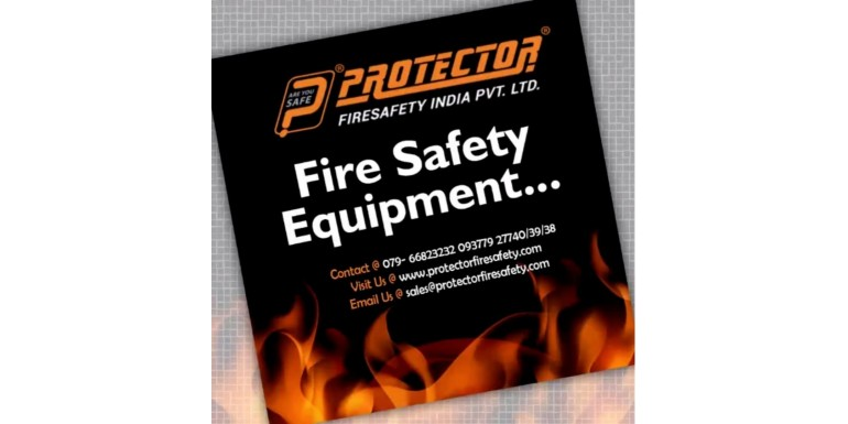 ​Protector Fire Safety – Your Fire Safety Partners