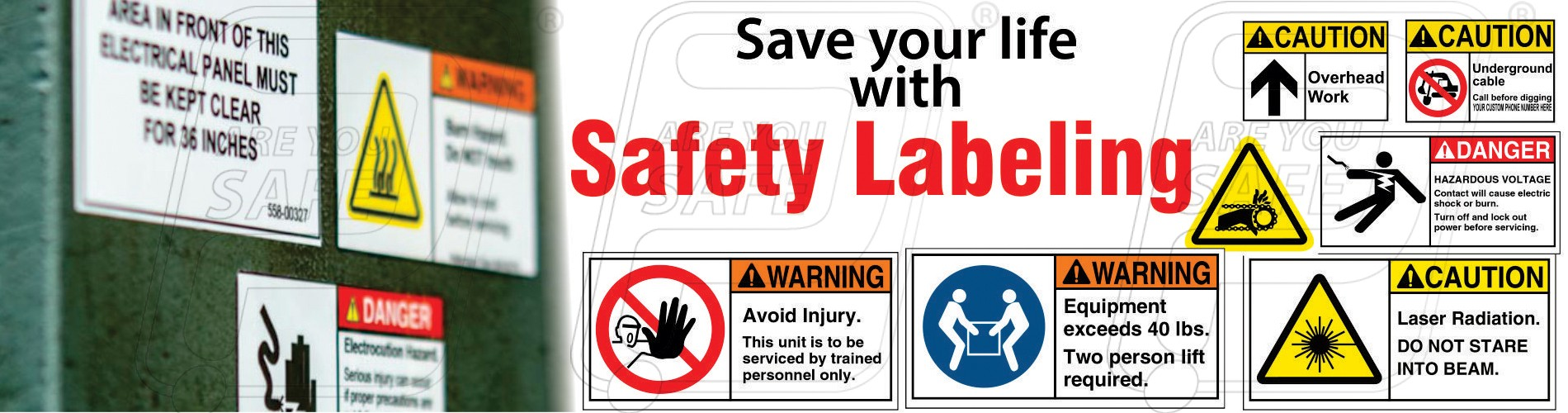 Safety Labeling